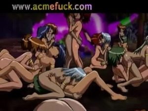 Anime movie full of porn hardcore free