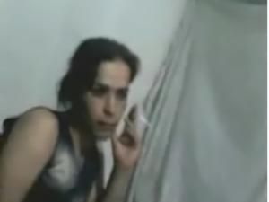 Turkish webcam kari koca