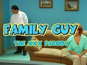 FG XXX Parody