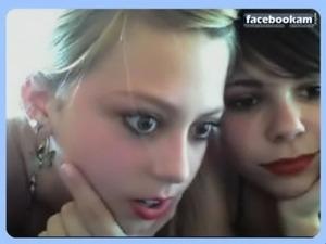 Beautiful girlfriends on webcam free