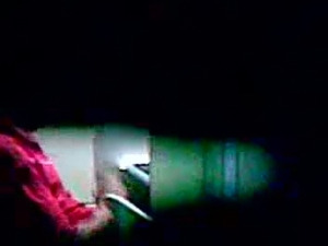 Rafael batendo punheta na Lan House