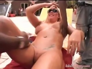 Pinky - Big Ass Pool Party 2