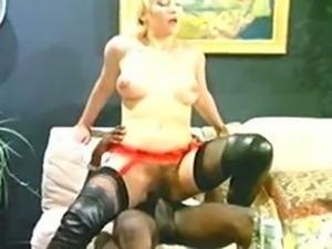 Big Black Bone Swedish erotica