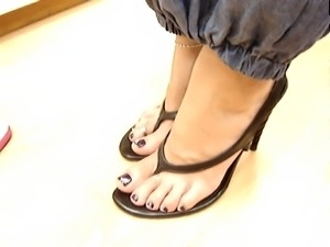 feet  end sandals