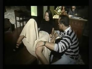 Monica Roccaforte: Hot Italian Pornstar