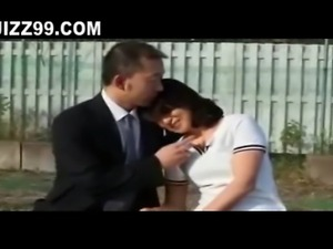 honrny milf is thirsty to suck dick