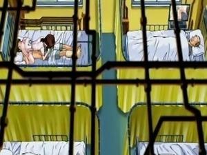 Japanese Nurse Cartoon