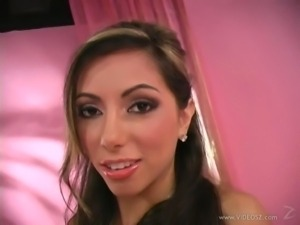 Lela Star  - lusty latinas - scene 4