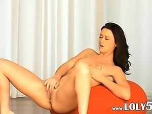 hot woman fingering super snatch