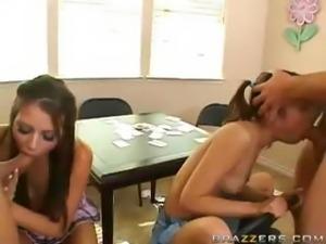 Missy Stone And Amber Rayne - Teens Sucking Dick