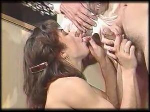 Initiation Erotique