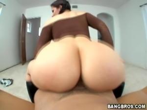 Caroline big ass free