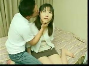 Oriental Whore Likes Toys