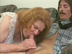 mature granny blonde fucking se ... free