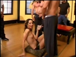 Amber Rayne crazy slut