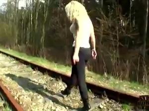 RANDOM FUCK ON RAILS !!