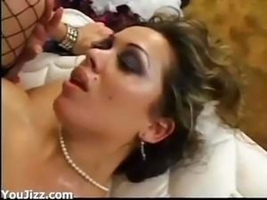 Punky Wedding Couple Sex - Sienna West