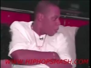 Rapper JAY Z sextape interview free