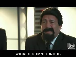 Men In Black: A Hardcore Parody Trailer