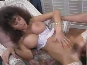 Sarah Young - Hot Threesome