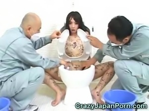 Craziest Japanese Porn Ever!