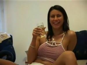 Konta Barbara home sex free