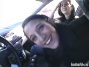 HomeGrownVideo Two Hot Chicks T ... free