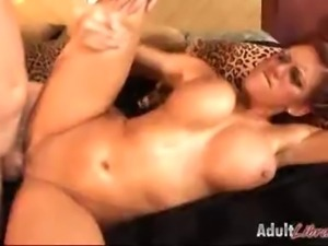 Eve Lawrence Big Tit Whores 3