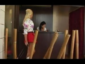 Christina Jolie et Winnie multiplient les