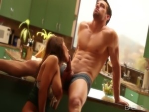 Madison Ivy - Kitchen Fun || ww ... free
