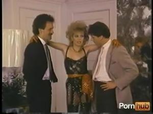 Backdoor Romance - Scene 8 - Golden Age Media