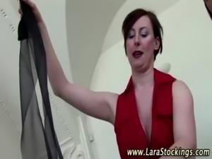 Hot mature classy lesbian free