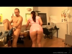 big breasted nurse free