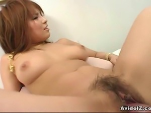 Man this babe Arisa Minami is probably the hottest looking Asian girl out...