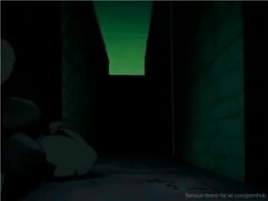 Teen Titans Sex Video
