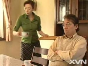 Haruka Tsuji in My Mother Fuck  ... free