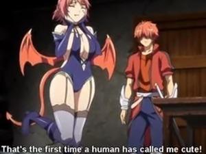 Kyonyuu Fantasy Episode 1