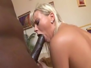 Bree Olson vs black Lexington