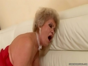 Granny Multi Squirter (littles  ... free