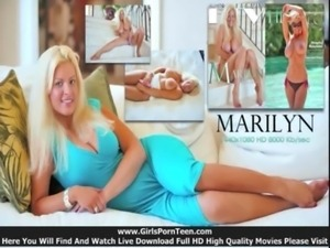 Marilyn petite babes sexy girls ... free
