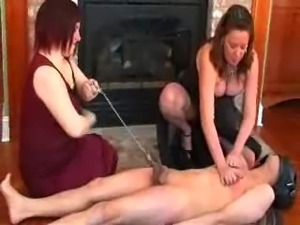 What happens when you are hired by two Dom's. What happens when you don't do...
