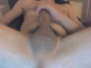 Stroking my Cock and Fingering  ... free