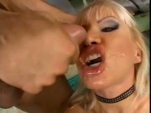 Yummy Yummy I Want Cummy2