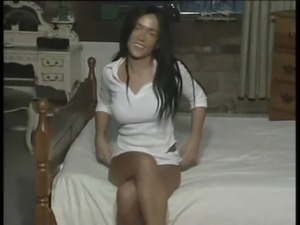 685-1 Aaliyah - strips and fucked free
