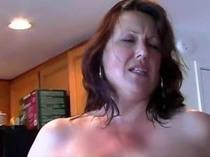 Hairy mom