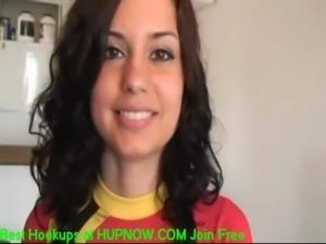 Brazilian Vanessinha free