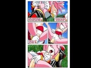sex cartoon
