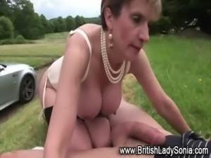 Mature british femdom blowjob fuck free