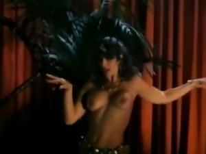 Callista Carradine - Absolute Force