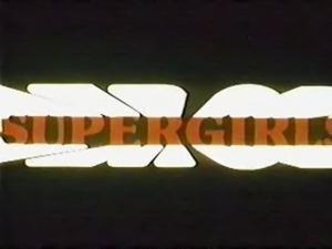 Supergirls Do General Hospital  ... free